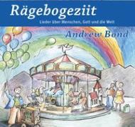 Cover-Bild zu Rägebogeziit