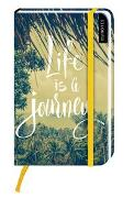 Cover-Bild zu myNOTES: Life is a journey
