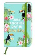 Cover-Bild zu myNOTES: Just another day in Paradise