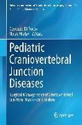 Cover-Bild zu Pediatric Craniovertebral Junction Diseases