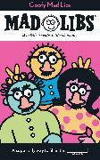 Cover-Bild zu Price, Roger: Goofy Mad Libs
