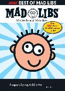 Cover-Bild zu Price, Roger: More Best of Mad Libs