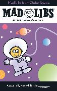 Cover-Bild zu Price, Roger: Mad Libs from Outer Space