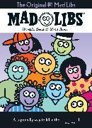 Cover-Bild zu Price, Roger: The Original #1 Mad Libs