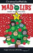 Cover-Bild zu Price, Roger: Christmas Fun Mad Libs