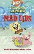 Cover-Bild zu Price, Roger: SpongeBob SquarePants Mad Libs