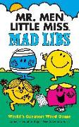 Cover-Bild zu Price, Roger: Mr. Men Little Miss Mad Libs