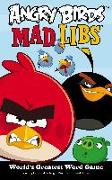 Cover-Bild zu Price, Roger: Angry Birds Mad Libs
