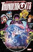 Cover-Bild zu Busiek, Kurt: Thunderbolts Classic Vol. 2 (New Printing)