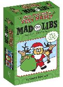 Cover-Bild zu Price, Roger: Have Yourself a Very Merry Mad Libs