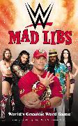 Cover-Bild zu Price, Roger: WWE Mad Libs