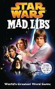 Cover-Bild zu Price, Roger: Star Wars Mad Libs