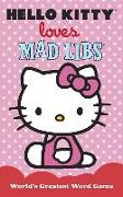 Cover-Bild zu Stern, Leonard: Hello Kitty Loves Mad Libs