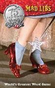 Cover-Bild zu Price, Roger: The Wizard of Oz Mad Libs