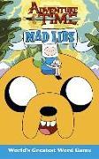 Cover-Bild zu Price, Roger: Adventure Time Mad Libs