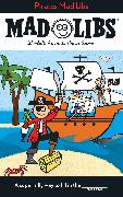 Cover-Bild zu Price, Roger: Pirates Mad Libs