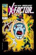 Cover-Bild zu Stern, Roger: X-Factor: Genesis & Apocalypse