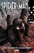Cover-Bild zu Hine, David: Spider-Man Noir: The Complete Collection