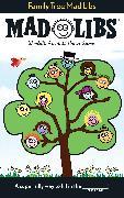 Cover-Bild zu Price, Roger: Family Tree Mad Libs