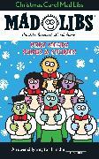 Cover-Bild zu Price, Roger: Christmas Carol Mad Libs