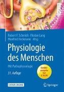Cover-Bild zu Physiologie des Menschen
