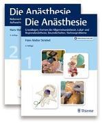 Cover-Bild zu Die Anästhesie