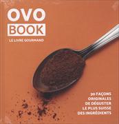 Cover-Bild zu Ovo Book FR von Kienast Gobet, Marina
