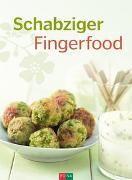 Cover-Bild zu Schabziger Fingerfood