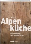 Cover-Bild zu Alpenküche von Messerli, Urs
