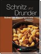Cover-Bild zu Schnitz und Drunder