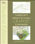 Cover-Bild zu eBook Landscape Architectural Graphic Standards
