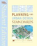 Cover-Bild zu eBook Planning and Urban Design Standards
