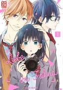 Cover-Bild zu Nogiri, Yoko: Liebe im Fokus - Band 1