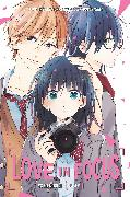 Cover-Bild zu Nogiri, Yoko: Love In Focus 1