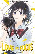 Cover-Bild zu Nogiri, Yoko: Love in Focus 3