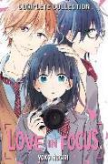 Cover-Bild zu Nogiri, Yoko: Love in Focus Complete Collection