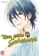Cover-Bild zu Nogiri, Yoko: Mein wildes Geheimnis 01