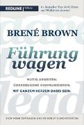 Cover-Bild zu Dare to lead - Führung wagen von Brown, Brené