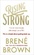 Cover-Bild zu Rising Strong (eBook) von Brown, Brené