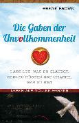 Cover-Bild zu Die Gaben der Unvollkommenheit (eBook) von Brown, Brené