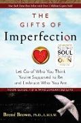 Cover-Bild zu The Gifts of Imperfection (eBook) von Brown, Brené