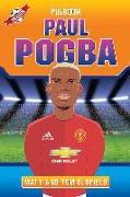 Cover-Bild zu Oldfield, Matt: Paul Pogba - Pogboom (eBook)