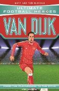 Cover-Bild zu Oldfield, Matt & Tom: Van Dijk (Ultimate Football Heroes) - Collect Them All! (eBook)