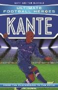 Cover-Bild zu Oldfield, Matt & Tom: Kante (Ultimate Football Heroes) - Collect Them All! (eBook)