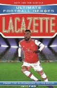 Cover-Bild zu Oldfield, Matt & Tom: Lacazette (Ultimate Football Heroes) - Collect Them All! (eBook)