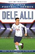 Cover-Bild zu Oldfield, Matt & Tom: Dele Alli (eBook)