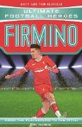 Cover-Bild zu Oldfield, Matt & Tom: Firmino (Ultimate Football Heroes) - Collect Them All! (eBook)