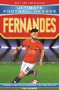 Cover-Bild zu Oldfield, Matt & Tom: Bruno Fernandes (Ultimate Football Heroes) - Collect Them All! (eBook)