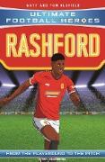 Cover-Bild zu Oldfield, Matt: Rashford (Ultimate Football Heroes) - Collect Them All! (eBook)