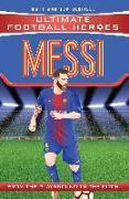 Cover-Bild zu Oldfield, Matt & Tom: Messi (Ultimate Football Heroes) - Collect Them All! (eBook)
